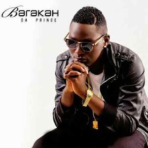 Download Mp3 | Barakah The Prince - Furaha