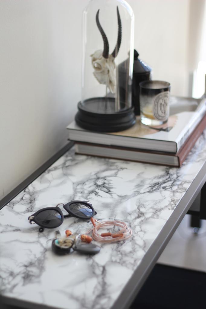 Die Wohngalerie Marmor Der Neue Trend Im M 246 Beldesign