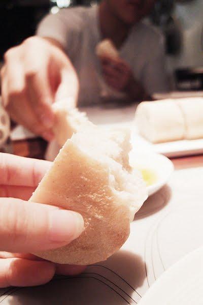 約會餐廳→教父牛排的【Danny's WhatsGrill】@內湖科學園區,好吃到爆哭的超棒牛排!肉質軟到差點把舌頭吃掉了!