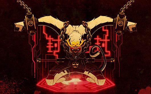 Godtail - http://godtail.exblog.jp/