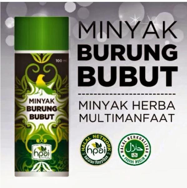 Jual Minyak Burung But But Herbal Jawi Surabaya