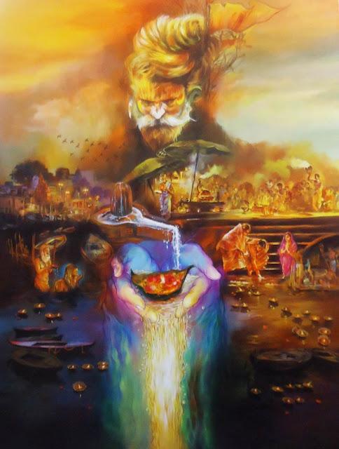 2.Shambhu Nath Goswami