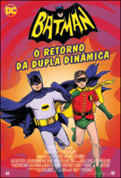 Download Batman: O Retorno da Dupla Dinâmica