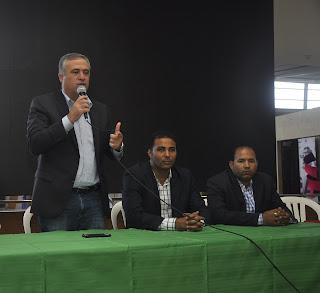 Iniciarán este viernes 16 de febrero torneo nacional de ajedrez Copa Independencia.