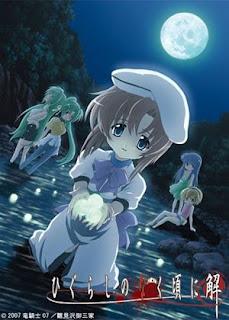 Higurashi no Naku Koro ni Kai- Rekomendasi Anime Yang Mirip Dengan Steins; Gate