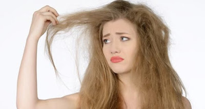 Dry Hair Occurs When Your Does Not Receive Enough Moisture This Reduces Its Sheen And Can Make Ear Frizzy Lifeless Dull