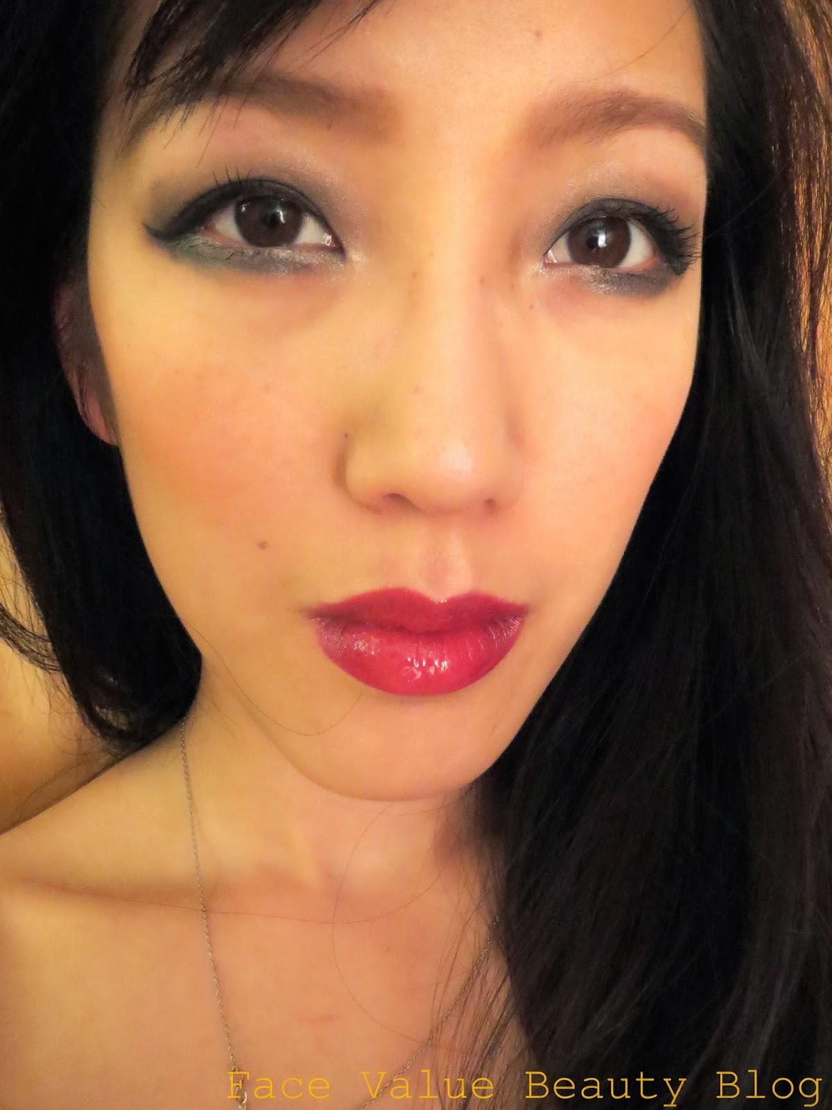 Oriflame Makeup Beauty Blog NYE Tips