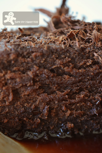 quadruple four chocolate loaf cake Nigella Lawson