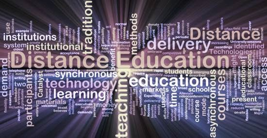 Distance Education for MBA Programs