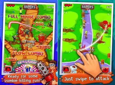 Slash It game