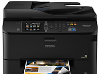 Epson WorkForce Pro WF-4630 driver download for Windows, Mac, Linux