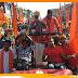'जय कन्हैया लाल की': जन्माष्टमी की धूम, निकली भव्य शोभा यात्रा