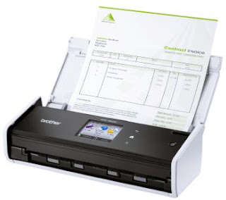 Brother ADS-1600W Driver Scanner Download - Windows, Mac, Linux