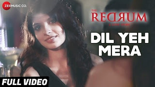 Dil Yeh Mera Lyrics | Vibhav Roy & Saeeda Imtiaz | The Redrum - A Love Story