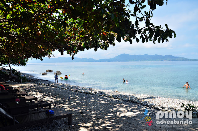 Top Summer Destinations for P1000 or Less Best Resorts in Anilao Batangas