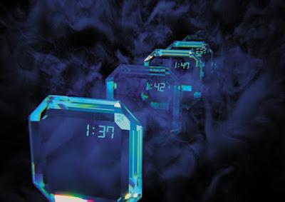 Incredibile costruito cristallo temporale: per PC quantistici