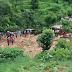 दुग्गड़ा, में बादल फटने से तबाही, पुल-पेयजल लाइन और सैंकड़ों पेड़ बहे, पौड़ी न्यूज़