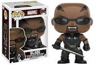 Funko Pop! Blade