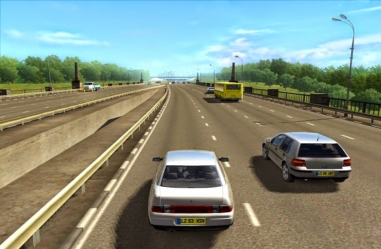 City Car Driving Video Game