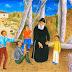 Αγ. Παΐσιος: Γέροντα, όταν το παιδί δεν υπάκουει και αντιδρά, πώς πρέπει να φερθούν οι γονείς;