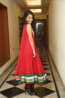 Mahima in super cute Red Sleeveless ~  Exclusive 48.JPG