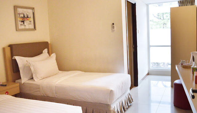 D'Prima Hotel Medan
