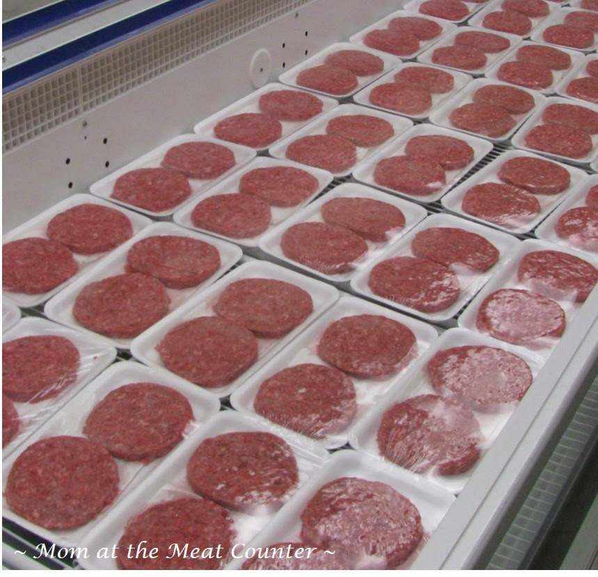 Stuff To Make With Ground Beef: Mom At The Meat Counter: Ten Things You Didn't Know About
