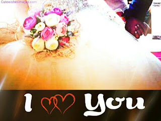 I LOVE YOU MESSAGES FOR FIANCÉE