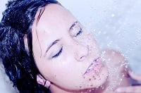 Lavaggi delicati per la salute della pelle