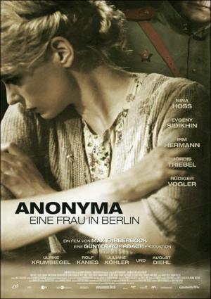 ANÓNIMA (2008) Ver Online - Español latino