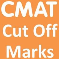 CMAT Cut Off