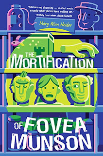 The Mortification of Fovea Munson