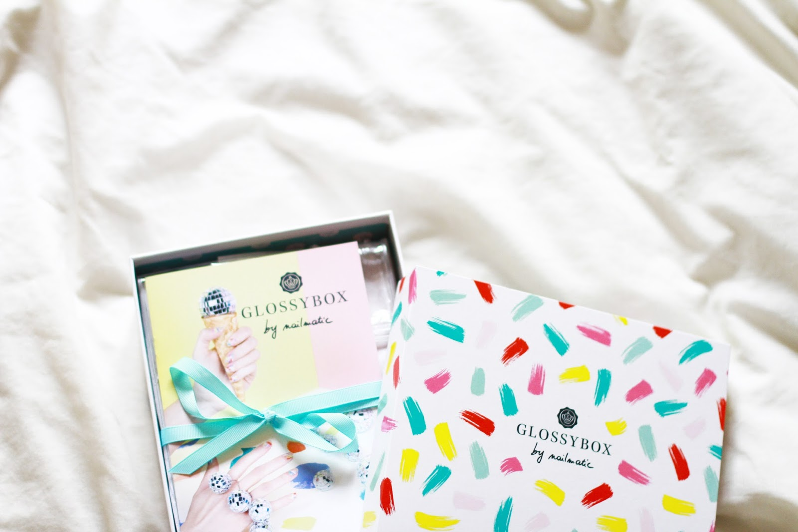 glossybox by nailmatic