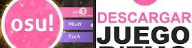 Como Descargar OSU Gratis Ultima Versión - El Mejor Juego de Ritmo