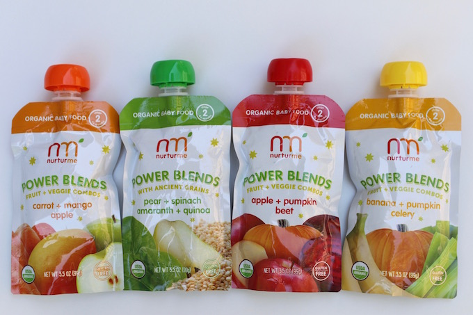 nurturme baby food, nurturme snacks, baby hacks, twin mom, twin parenting, baby food pouches, twin mom hacks, jesse coulter blog, baby probiotics, austin mom blog, austin mom