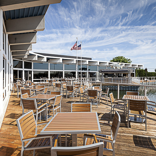 Don Schulte Photography: Watermark Bar and Grill in Saint