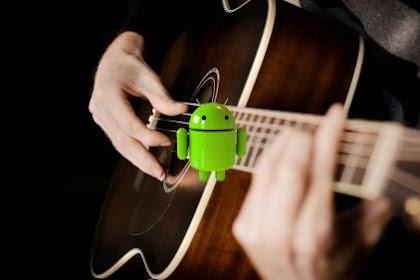 Download 3 Aplikasi Stem atau Penyetel Gitar Terbaik - Android
