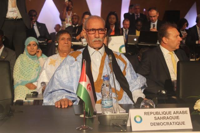 القضية الوطنية حققت انتصارات عديدة ومتلاحقة (الرئيس ابراهيم غالي)