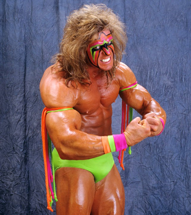The Ultimate Warrior,Died,Death