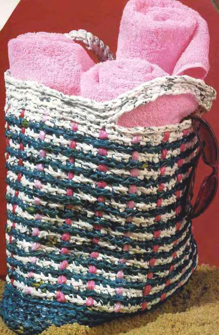 Пляжная сумка. Beach bag
