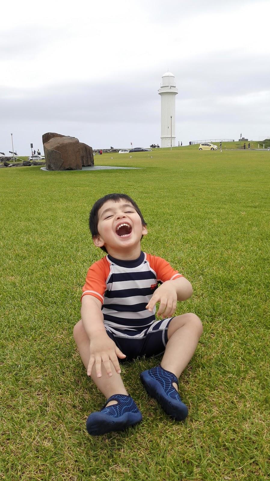 Wollongong Lighthouse