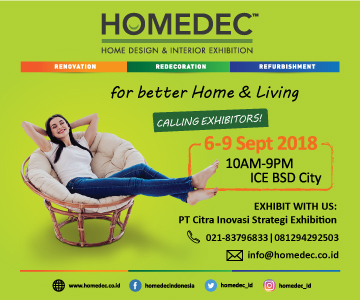 HOMEDEC 2018
