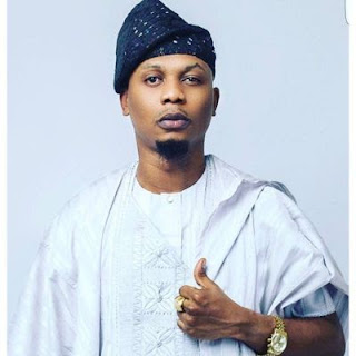 I Plan To Leave Music For Politics – Rapper, Reminisce
