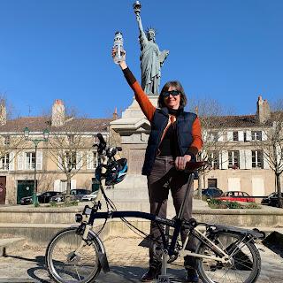 French Village Diaries #LazySundayinFrance Poitiers