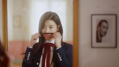 Lovelyz Candy Jelly Love Mijoo