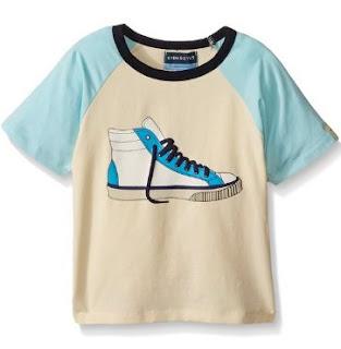 Camisetas para Niños,Variedad de Diseños