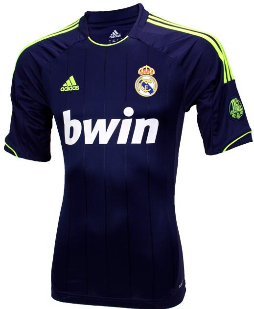 the latest cd0ec c27df Soccer Jerseys Austin: Real Madrid Soccer Jersey 2012 / 2013
