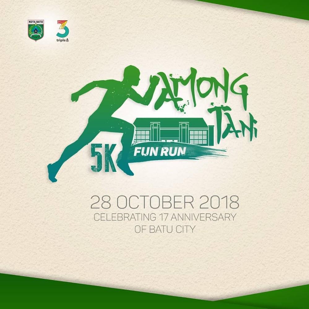 Among Tani Fun Run • 2018