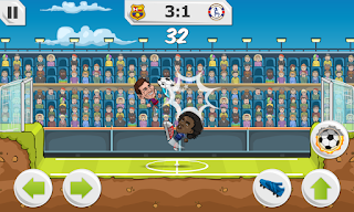 Y8 Football League MOD v1.1.2 Apk (Unlimited Money) Terbaru 2016 2