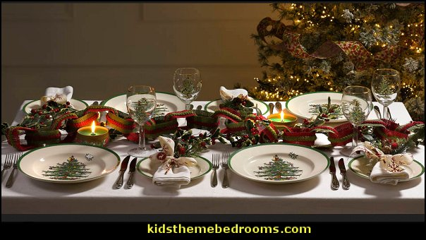 spode christmas kitchen decorations   christmas kitchen decorations - Christmas table ware - Christmas mugs  - Christmas table decorations - Christmas glass ware - Holiday decor - Christmas dining - christmas entertaining - Christmas Tablecloth - decorating for Christmas - Santa mugs - Christmas Cookie Cutters  - snowman and reindeer kitchen  accessories - red cardinal kitchen decor - seasonal dinnerware